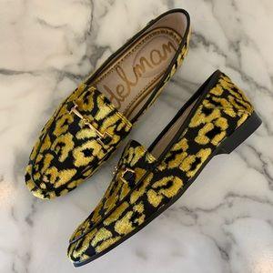 Sam Edelman Leopard Loafer
